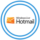 Backup Hotmail account Tool