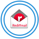 Backup Rediffmail Account