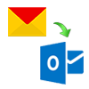 yandex mail to outlook